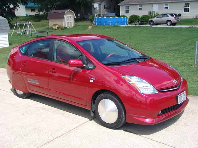 not for sale 2006 prius how much would you pay cleanmpg. Black Bedroom Furniture Sets. Home Design Ideas